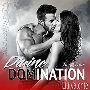 Divine Domination Audiobook