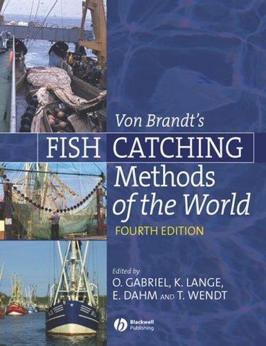 Von Brandt's Fish Catching Methods of the World