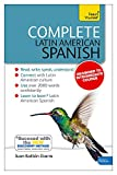 Complete Latin American Spanish with Two Audio CDs: A Teach Yourself Guide