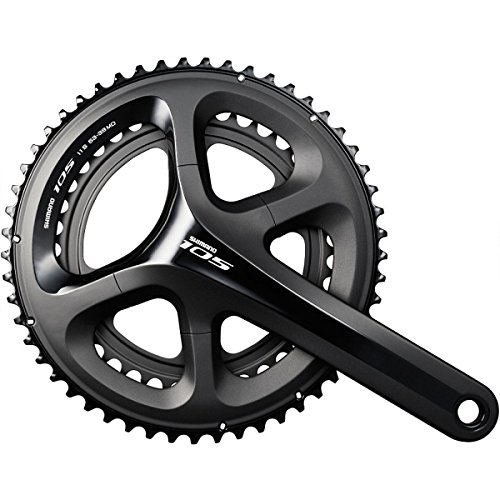 Shimano 5800 Road Bike Crankset - 34/50
