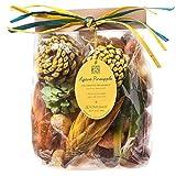 Aromatique Agave Pineapple 12oz (340g) Decorative Fragrance Potpourri Bag