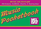 img - for Music Dictionary Music Pocketbook book / textbook / text book