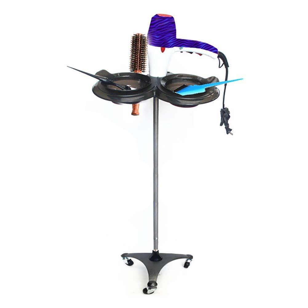 作業ホームカートツール美容カート、理髪ツールローリングトロリー、15 kg容量、多機能s汎用カート、ユニバーサルホイールベース B07ST3GG2D