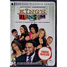 Méga-Rançon - King's Ransom (English/French) 2005 (Widescreen) Doublé au Québec