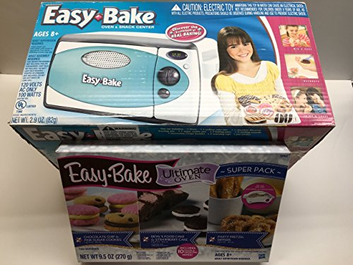 easy bake oven warming cup - 1