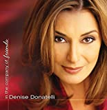 In The Company Of Friends by Denise Donatelli (2005-06-21)