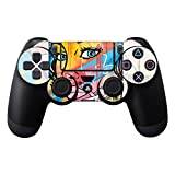 MightySkins Skin for Sony PS4 Controller - Classy