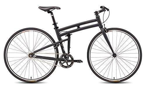Montague Boston Single Speed Folding Bike Large - 21
