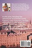 Rosalina's Adventures Around the World: For