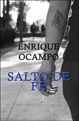 Salto de fe (Spanish Edition) by [Ocampo, Enrique]
