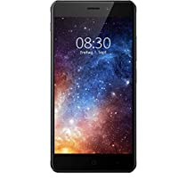 TP-Link Neffos X1 4G LTE Smartphone (12,70 cm (5,0 Zoll) HD Display, 2 GB Speicher, 16 GB ROM, Android 6.0) cloudy grey