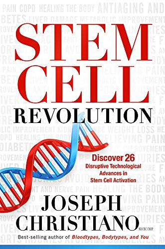 Stem Cell Revolution: Discover 26 Disruptive Technological Advances to Stem Cell - Mall Christiana Com