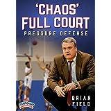 Chaos' Full Court Pressure Defense