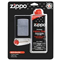 Deals on Zippo All-In-One Kit 24651