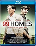 DVD : 99 Homes [Blu-ray]