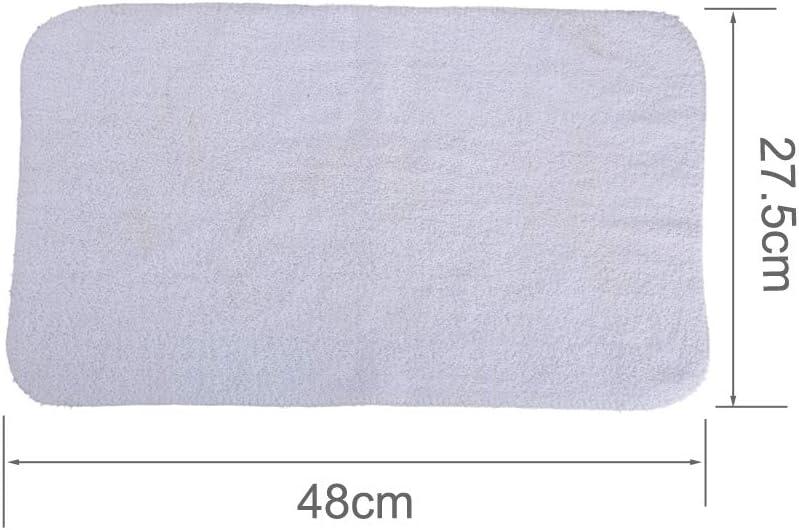 DEYF K/ärcher 6.370-990.0 Kit de lingettes pour Nettoyeur Vapeur K/ärcher EasyFix SC1 SC2 SC3 SC4 SC5 CTK10 CTK20