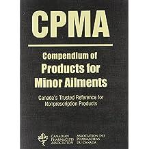 Compendium of Products For Minor Ailments (CPMA)