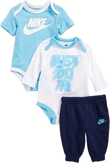 Nike Survêtement Bébé (garçon) 0 à 24 mois Bleu bleu 18