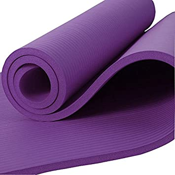 Ollt Yoga Mat TPE Antideslizante Comfort Foam Exercise Pads ...