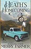 img - for Heath's Homecoming (The Langley Legacy) book / textbook / text book