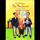 My Man Jeeves Audiobook by P. G. Wodehouse Narrated by Martin Jarvis