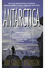 Antarctica: A Novel Kindle Edition