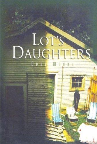 Lot's Daughter ebook