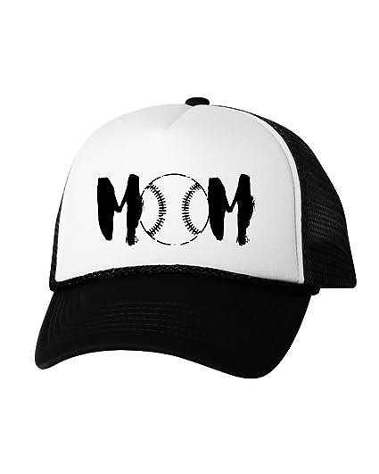 97356847e Vizor Mom Hat Baseball Mom Hat for Mothers Day Cute Mom Baseball Fan ...