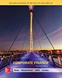 img - for Loose Leaf for Corporate Finance (The Mcgraw-hill Education Series in Finance, Insurance, and Real Estate) book / textbook / text book
