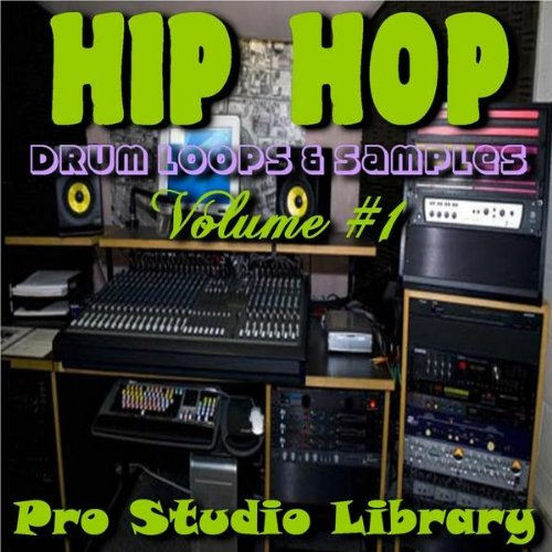 free hip hop drums samples