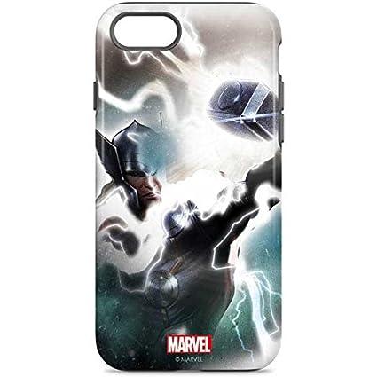 designer fashion 6231e 18f64 Amazon.com: Marvel Thor iPhone 7 Pro Case - Thor Power Pro Case For ...