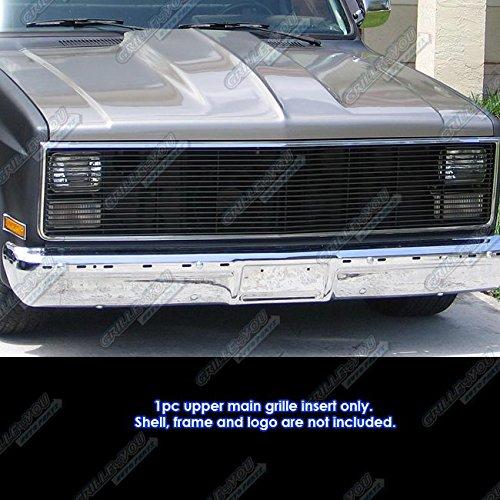 84 chevy truck billet - 4