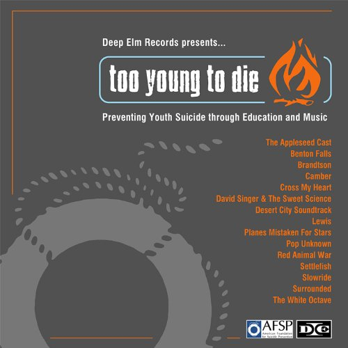 Deep Elm Sampler - Too Young To Die by Various artists on Amazon