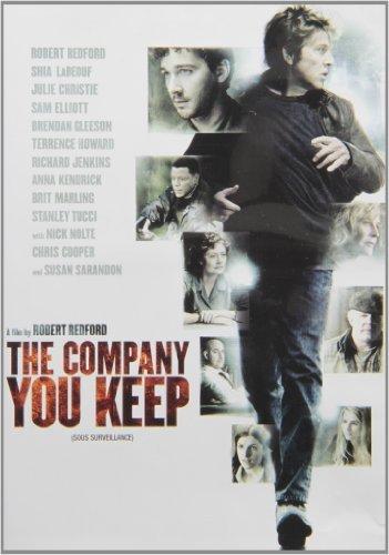 The Company You Keep (Region1)