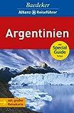 Baedeker Allianz Reiseführer Argentinien