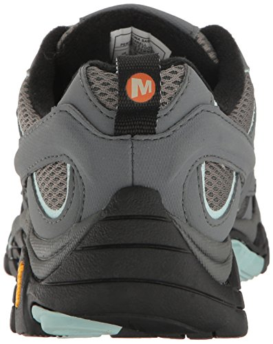 Merrell Womens Moab 2 Gtx Chaussures De Randonnée Sedona Sage