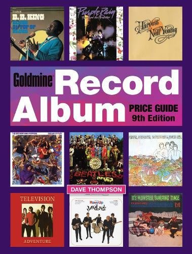 Goldmine Record Album Price ()
