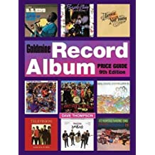 Goldmine Record Album Price Guide