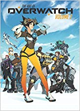 The Art of Overwatch, Volume 2 (英語版)