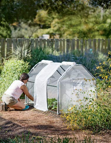 3-Season Plant Protection Tent by Gardener's Supply Company