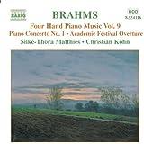 Vierhändige Klaviermusik Vol. 9