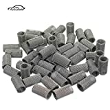 Sala-Store - 50Pcs Burner Screen for Eberspacher Airtronic Heater D2 D4 Glow Plug Strainer Screen Felts 252069100102