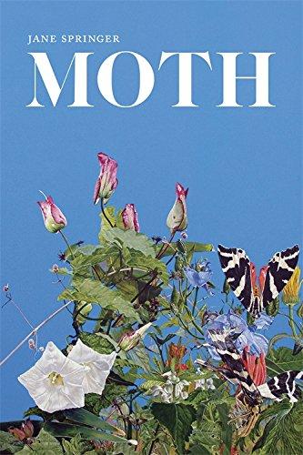 - Moth: Poems (Southern Messenger Poets)