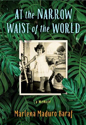 The Narrow Waist of the World