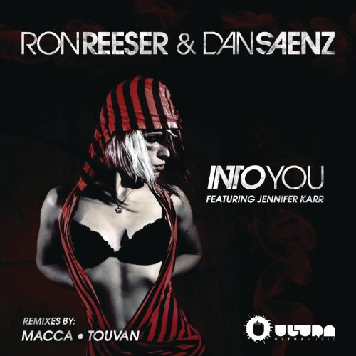 Amazon.com: Into You (Macca Bigfloor Instrumental): Ron Reeser: MP3