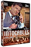 Los Intocables (The Untouchables) ( 1959-1960 ) Volumen 2 -- Spanish Release