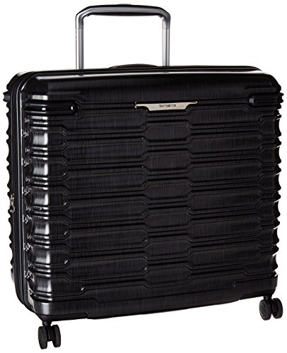 Samsonite Checked-Large, Charcoal from Samsonite
