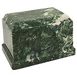 Silverlight Urns Emerald Olympus Cultured Marble Urn