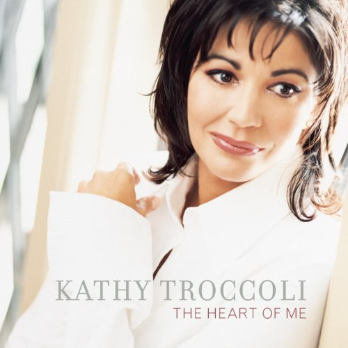 Kathy Troccoli - The Heart Of Me (1995)