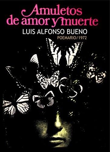 AMULETOS DE AMOR Y MUERTE (Spanish Edition) - Kindle edition ...